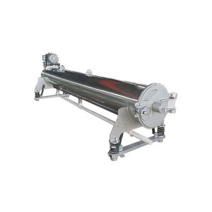 Manufacturer for Dehydration Machine - rug centrifuge – Taifeng