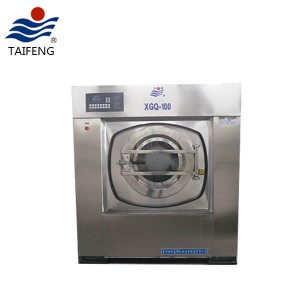 Reasonable price Wool Extractor - automatic washer extractor – Taifeng