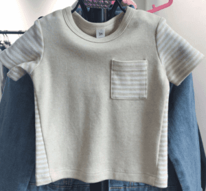 Wholesale China Organic Baby Clothing Supplier Factory