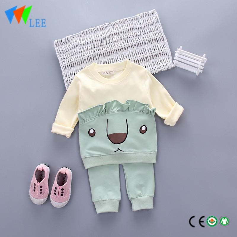 baby unisex infant summecarter's shirts short 100% cotton pants babies clothing sets