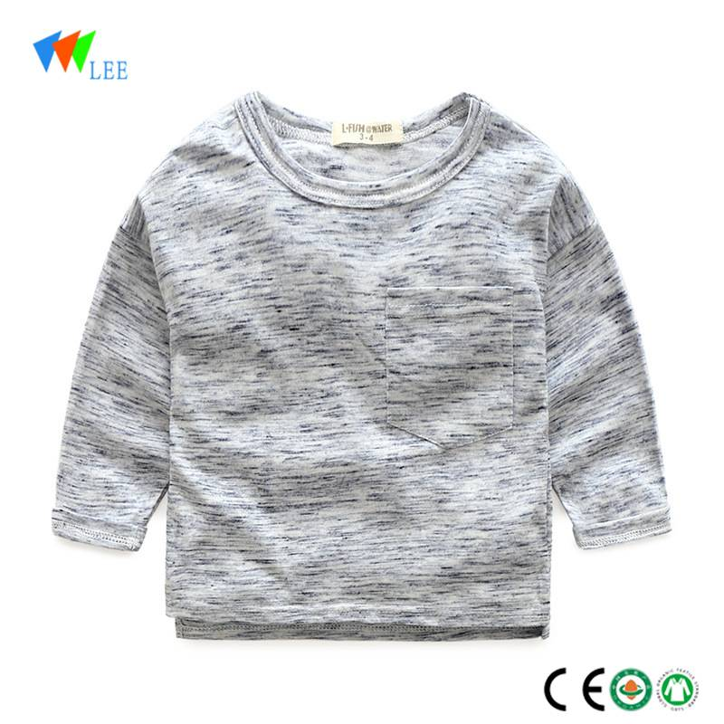 High Definition Cotton Leggings For Kids China Manufacture Wholesale Fashion Design Children Long Sleeve Beautiful Cotton Kids T Shirt Leesourcing Manufacturers And Suppliers China Leesourcing
