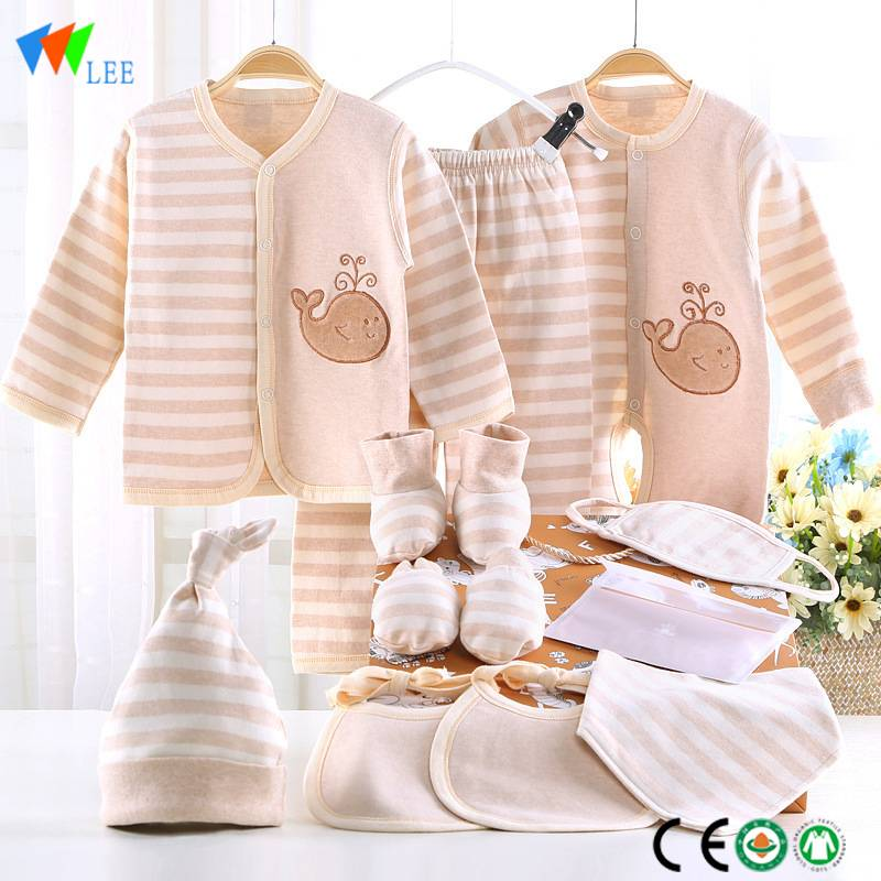 china manufacture suitable organic cotton baby rompers wholesale baby clothes
