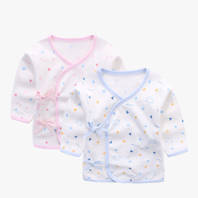 Special Design for Casual Girls Dress - OEM Toddler girl clothes soft infant wear 0-3 months baby clothes with long sleeve – LeeSourcing