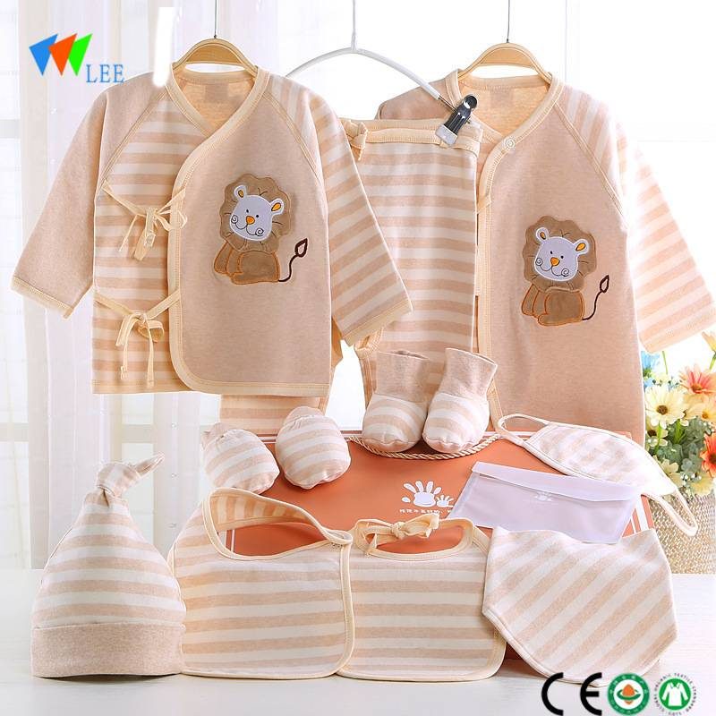 New fashions organic cotton baby rompers wholesale baby clothes