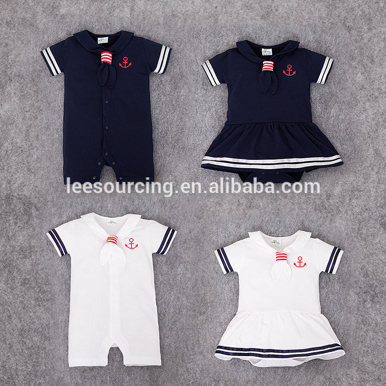 PriceList for Boys Summer Pants - Wholesale short sleeve cotton summer baby romper – LeeSourcing