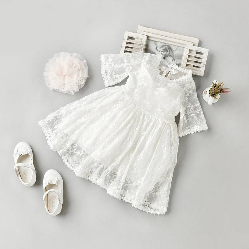 Latest children birthday party dresses for 10 year old girls
