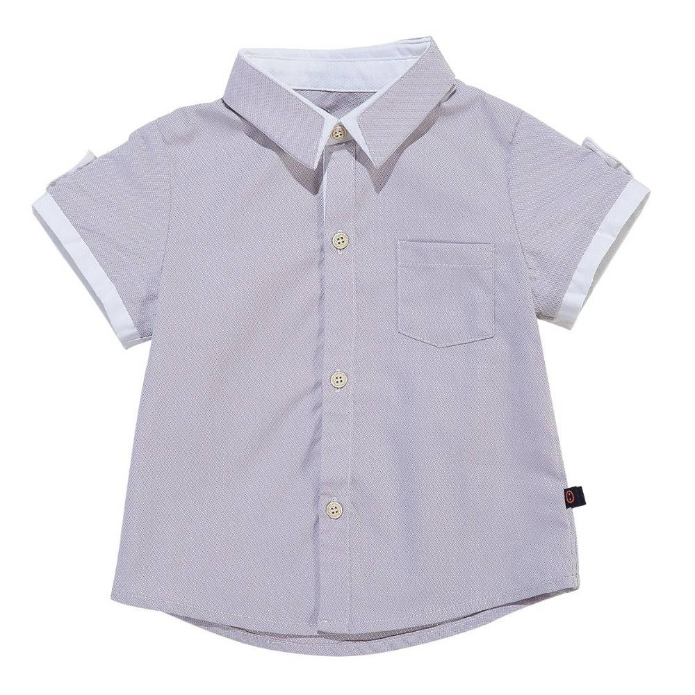 Top quality 100% cotton children wear kids polo shirts wholesale summer child garments