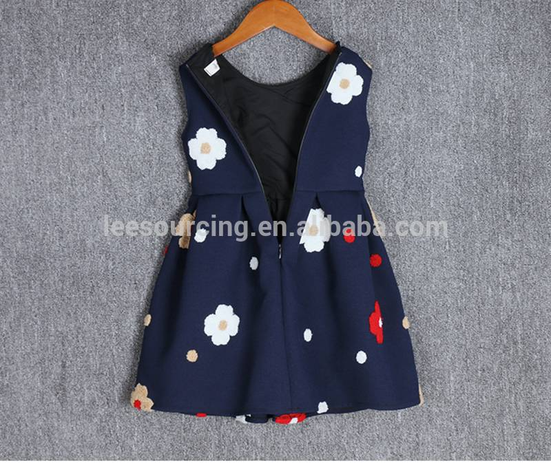 Free sample for Boys Clothing Sets Winter - Dress Embroidery baby vest skirt  Girl dress – LeeSourcing manufacturers and suppliers | China LeeSourcing