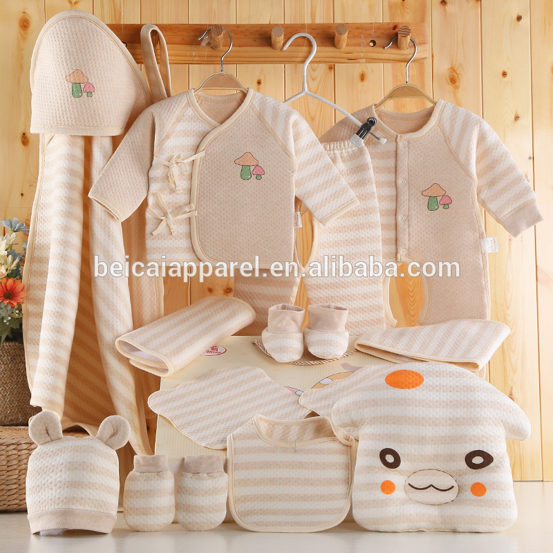 New born baby cotton romper set onesie