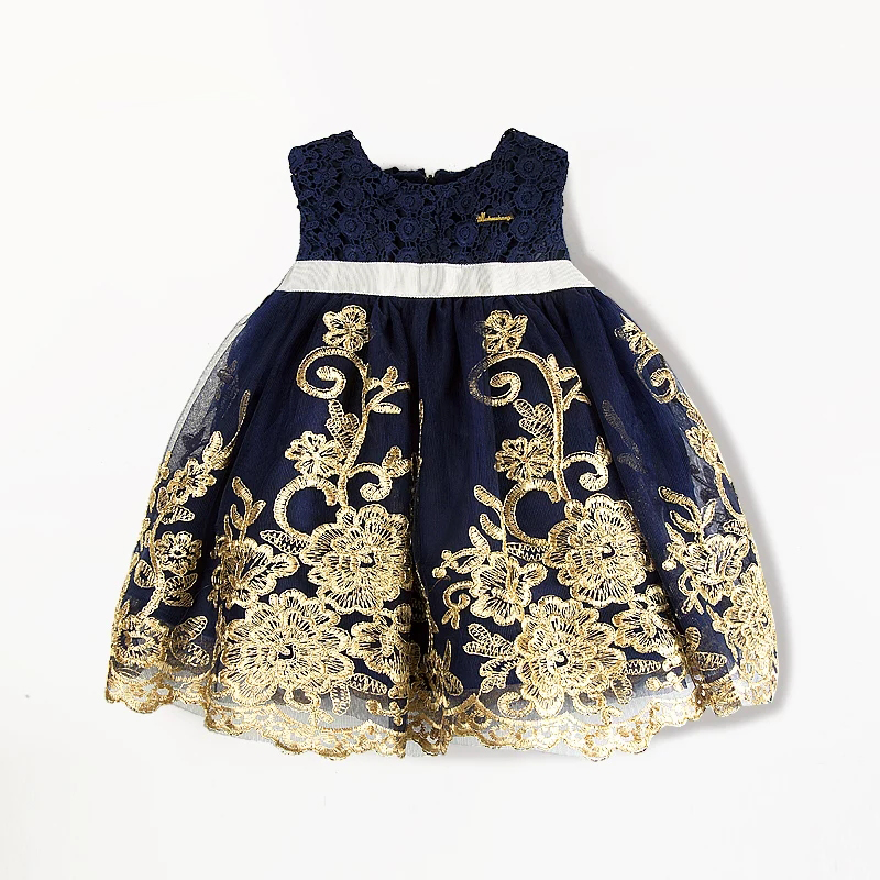 children frocks designs baby girls lace dress 3 year old
