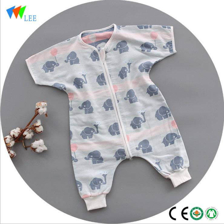 Cheap price achara Fiber Anti-static Anti-nje breathable nwa romper