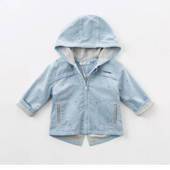 Fashion Colorful Newborn Winter Kids Woolen Coats Cute Baby Christmas Outfits