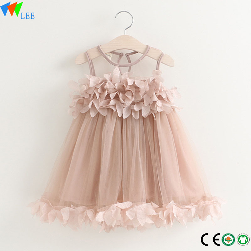 Discountable price Kids Pants Play Trousers - Unique Baby Girl Lovely Girl Dress baby dress Tutu Summer Dress – LeeSourcing