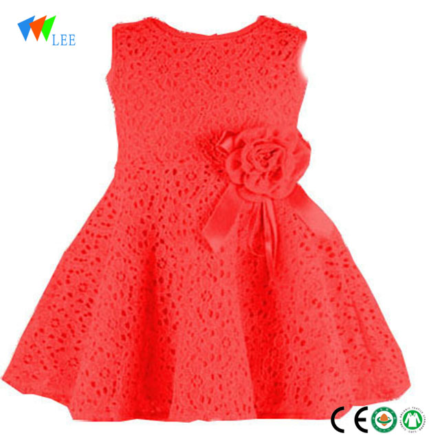 Reliable Supplier Girl Ruffle Shorts New Design One Piece Western Party Wear Children Girl Dress Leesourcing Manufacturers And Suppliers China Leesourcing