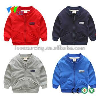 wear zarokên boys jacket baseball bê hood boys baby pembû cilên tops wholesale