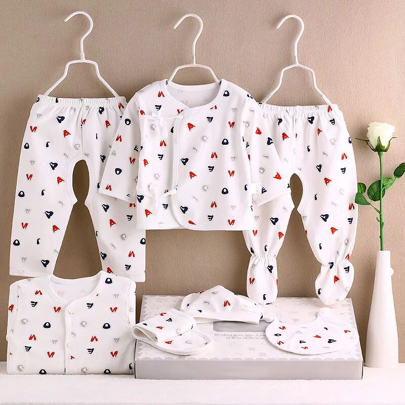Fashion Vintage Clothing Wholesale Baby Organic Cotton 1 year old Baby Clothes