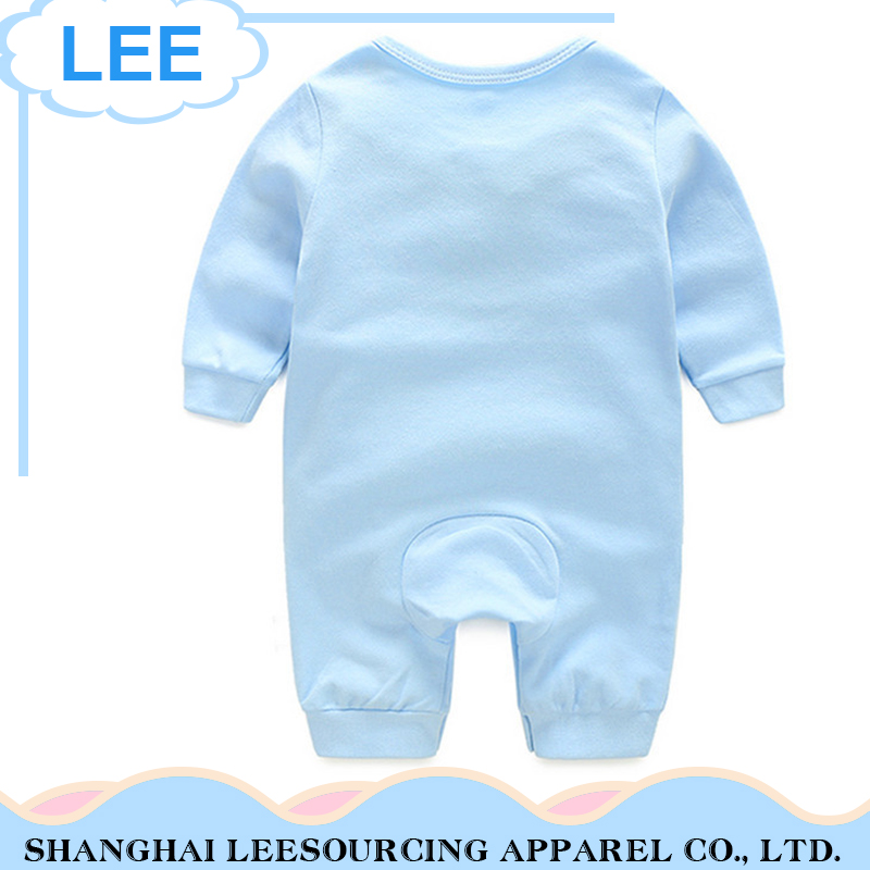 100% Cotton Bamboo T-Shirts Wholesale Baby Romper Baby Bodysuit