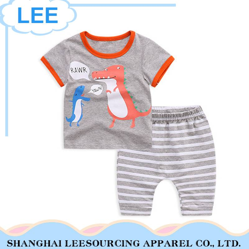 2017 Children Clothes Set Fashion Children Clothing Sets