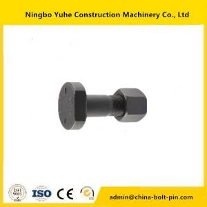 Factory wholesale Best Ss316 Bolt Nut