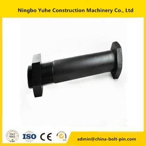 Most selling products customized high strength bolt and nuts