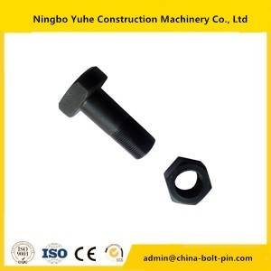 1J5257 hex bolt,CAP SCREW