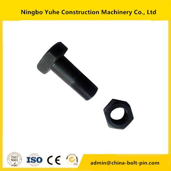 OEM China Bolts Nuts And Washer -