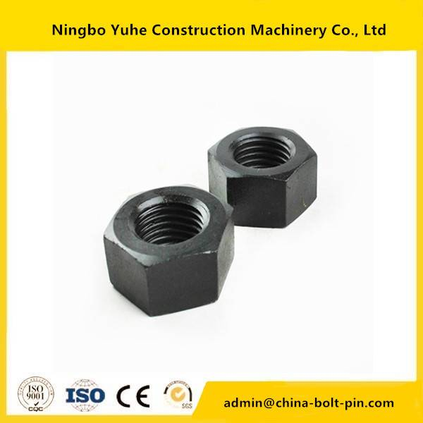 Low MOQ for 4F3650 Plow Bolt -