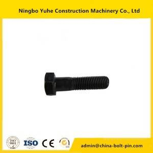 1D4639 hex bolt for china factory excavator bolts