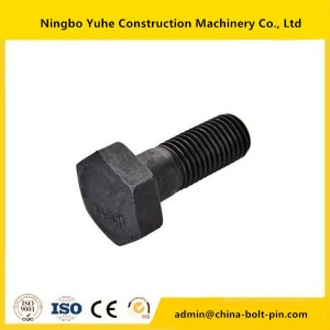 1D-4637  Hex Bolt for cat parts  bolt and nut