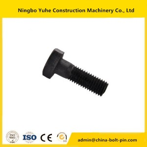 1D-4635 for Wear Part Hex Excavator Bolt and Nuts