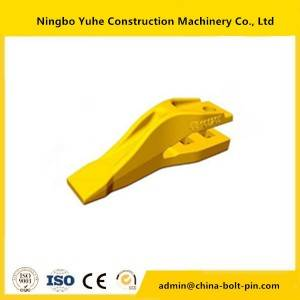2019 Good Quality Sell 1u1858 Bucket Teeth For Excavator,Bucket Adapter,Excavator Bucket Teeth Tooth Point,Ripper,Bucket Tooth
