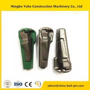Factory Supply 8e6208 8e6209 8e6258 8e6259 8e6358 8e6359 8e0468 8e8469 8e5559 Teeth Pin Excavator Bucket Lock Pin