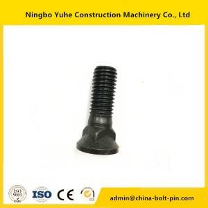 4F3654,02090-11050 Plow Bolt and nut