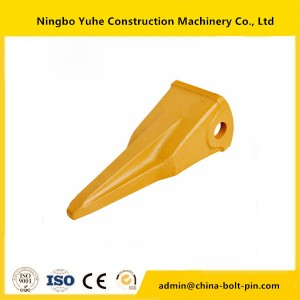 excavator spare parts bucket tooth for PC120
