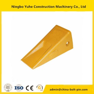 excavator spare parts bucket tooth for PC120 from china supplier
