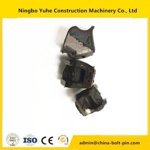 factory low price D275 Ripper Tooth,Excavator Parts Tooth Point,Bucket Tooth 195-78-21331
