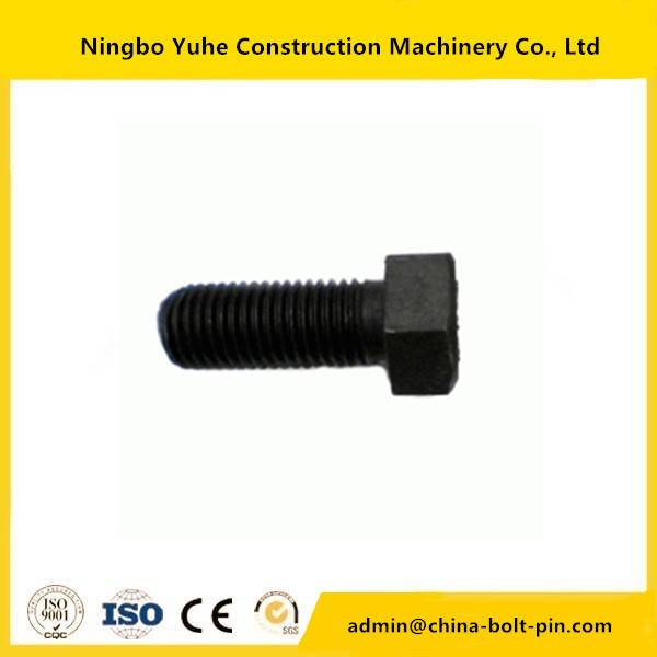 1D-4635 for Wear Part Hex Excavator Bolt and Nuts Featured Image