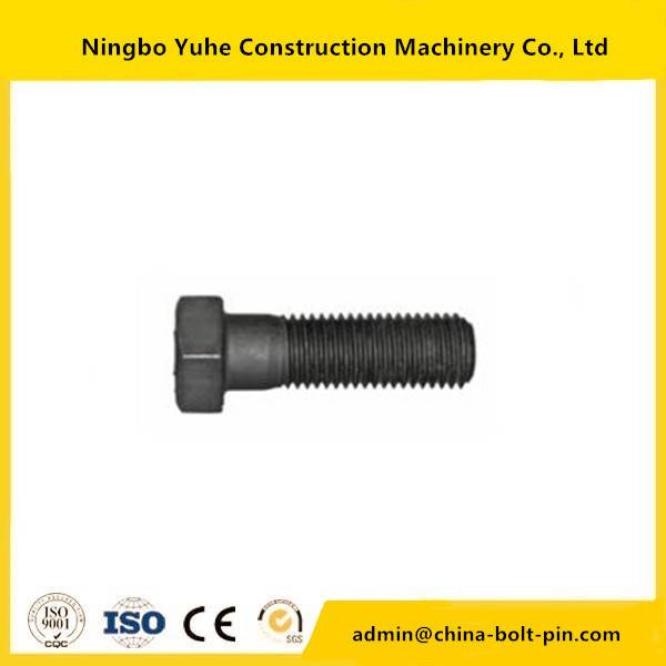 1D-4637  Hex Bolt for cat parts  bolt and nut Featured Image