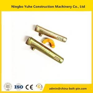 Factory Cheap Hot Excavator Bucket Tooth Pin 4t2479 For Sale