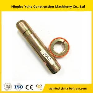 V360 Volvo,bucket tooth pin manufacturer