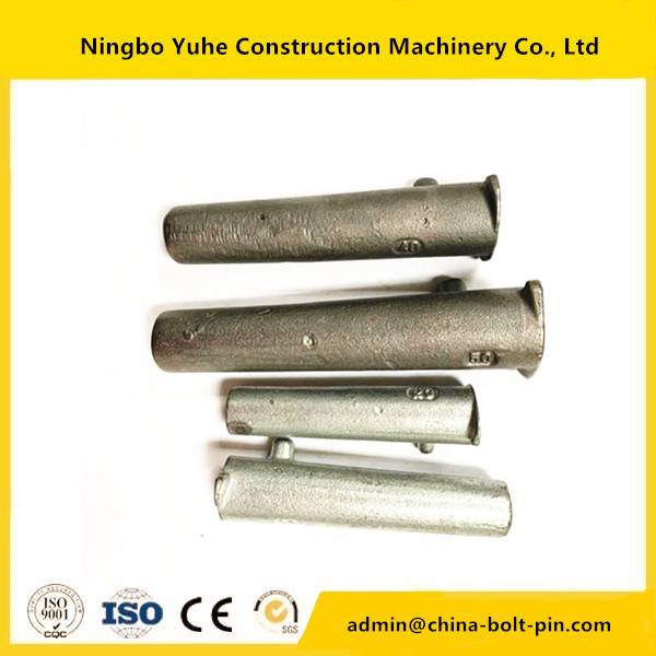 Factory supplied Made Oem Construction Machinery Parts Bucket Teeth Lock Pin Featured Image