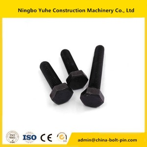 OEM/ODM Manufacturer Different Types Nuts Bolts -
