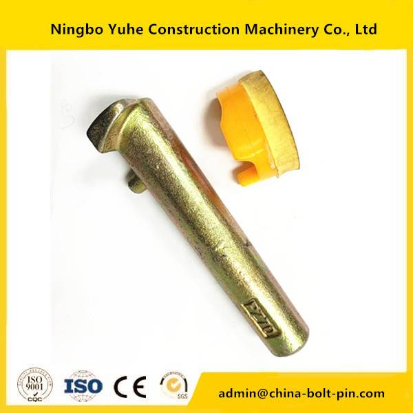 pz70 of excavator bucket tooth pin Featured Image