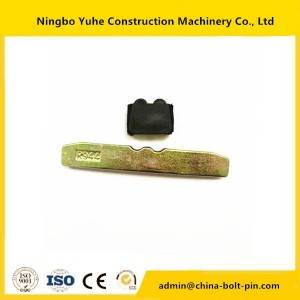 Factory making EXCAVATOR PARTS TOOTH PIN 09244-02508 09244-02489 09244-02496 09244-03036 209-70-54240
