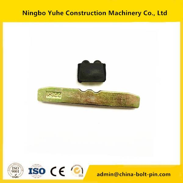 Factory making EXCAVATOR PARTS TOOTH PIN 09244-02508 09244-02489 09244-02496 09244-03036 209-70-54240 Featured Image