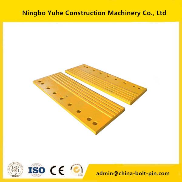 Construction Machinery Parts for  bulldozer parts blade Featured Image