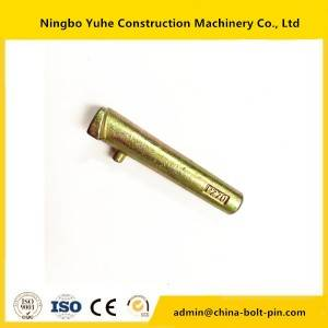 Good User Reputation for Excavator Bucket Tooth/adapter Excavator Teeth 6i6354