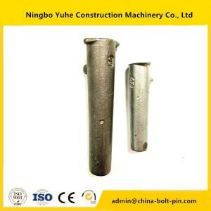 Factory supplied Made Oem Construction Machinery Parts Bucket Teeth Lock Pin