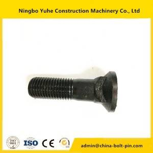 China price Bolts Head Plow Bolts
