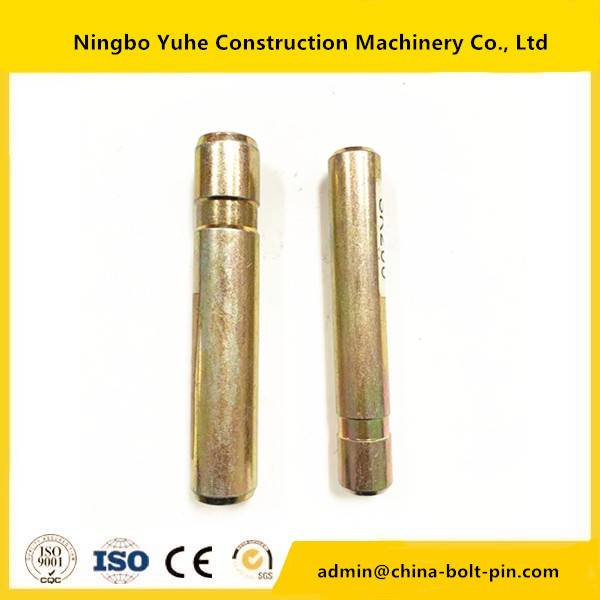 Factory selling 09203-11860 Km790 Segment Bolt -